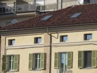 Photo - Penthouse piazza del Popolo, Savigliano