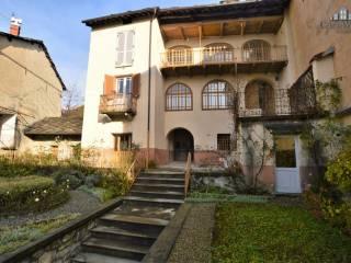 Photo - Detached house via Monte Marzo 37, Drusacco, Valchiusa