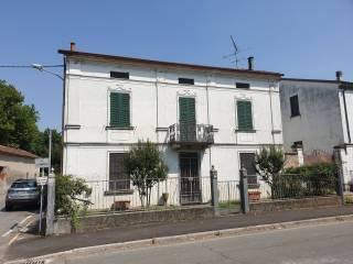 Photo - Single family villa via Giuseppe Garibaldi 89, Torre de' Picenardi