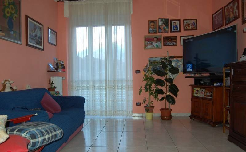 foto  4-room flat excellent condition, first floor, Susa