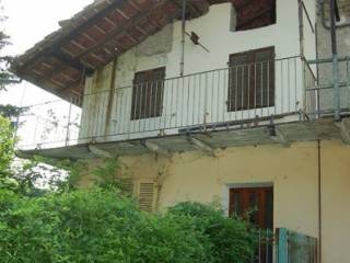 Photo - Country house, to be refurbished, 135 sq.m., Susa