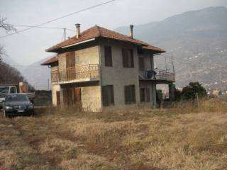 Photo - Single-family townhouse 149 sq.m., to be refurbished, Susa