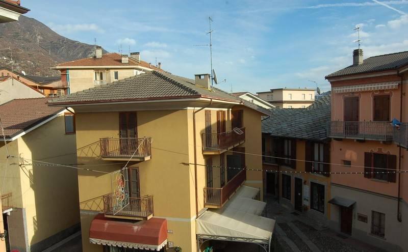 foto  4-room flat via Mazzini 25, Susa