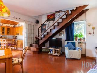 Photo - 4-room flat via degli Scopetoni, Manziana
