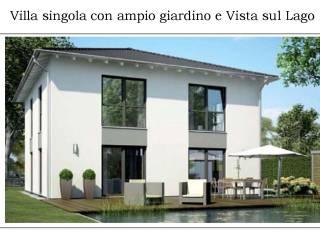Foto - Villa unifamiliare via Vantone 22, Idro