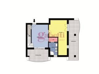Photo - 3-room flat via Baggio 11, Cusago