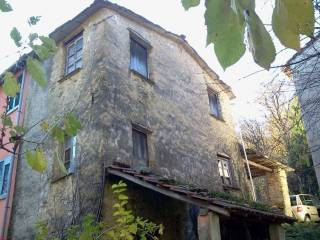 Photo - Country house, to be refurbished, 245 sq.m., Cogorno