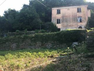 Photo - Country house, to be refurbished, 295 sq.m., Cogorno