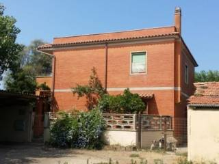 Photo - Detached house via delle salpe, Fiumicino Paese, Fiumicino