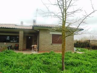 Photo - Single-family townhouse via del Condottino, Manziana