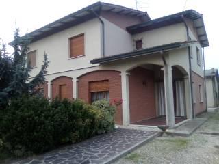 Photo - Two-family villa, good condition, 205 sq.m., Salina, Viadana