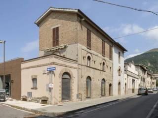 Foto - Monolocale via perugina 46, Gubbio
