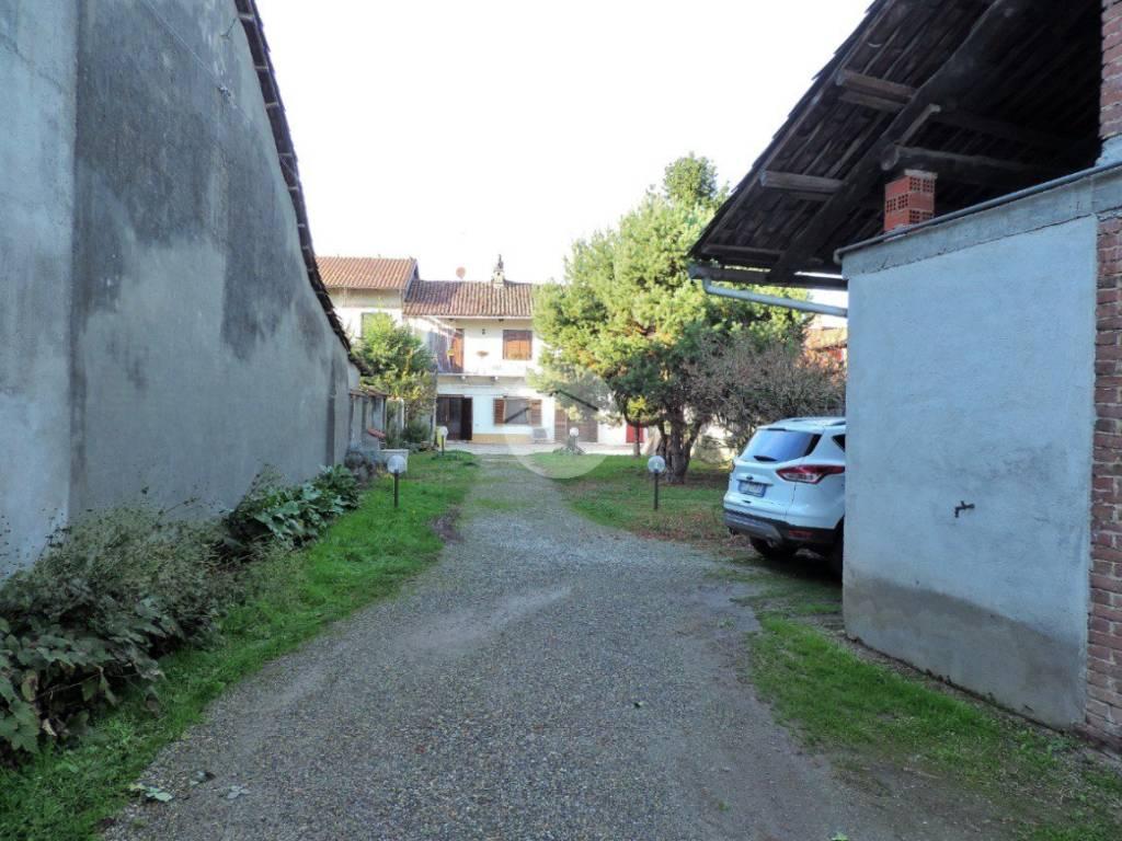 foto  Terratetto plurifamiliare via Caduti della Libertà, Torrazza Piemonte