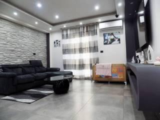 Photo - 3-room flat via Giuseppe Garibaldi 175, Teverola