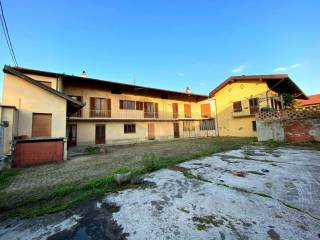 Photo - Detached house 300 sq.m., good condition, San Maurizio Canavese