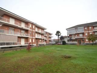 Photo - 4-room flat via Borletti, Piscina