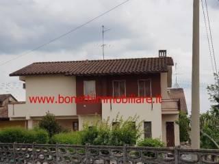 Photo - Single family villa, good condition, 260 sq.m., Capergnanica