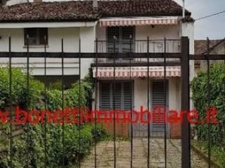 Foto - Terratetto unifamiliare 110 mq, buono stato, Capralba