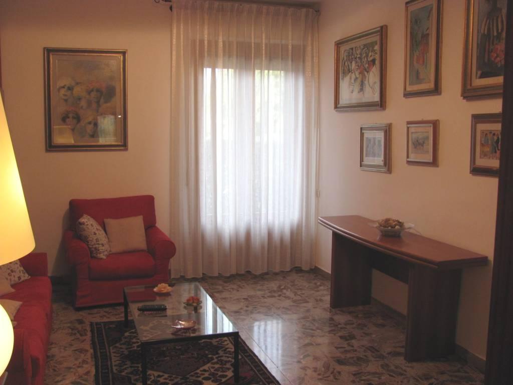 foto 1 4-room flat via Silvio Pellico, Pontassieve