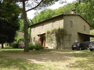Foto - Casa colonica via di Mezzano, Greve in Chianti
