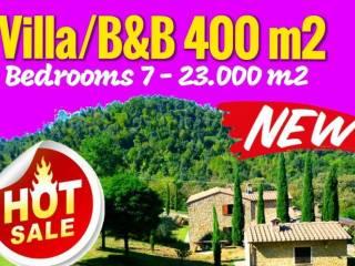 Foto - Villa unifamiliare, ottimo stato, 400 mq, Chianni