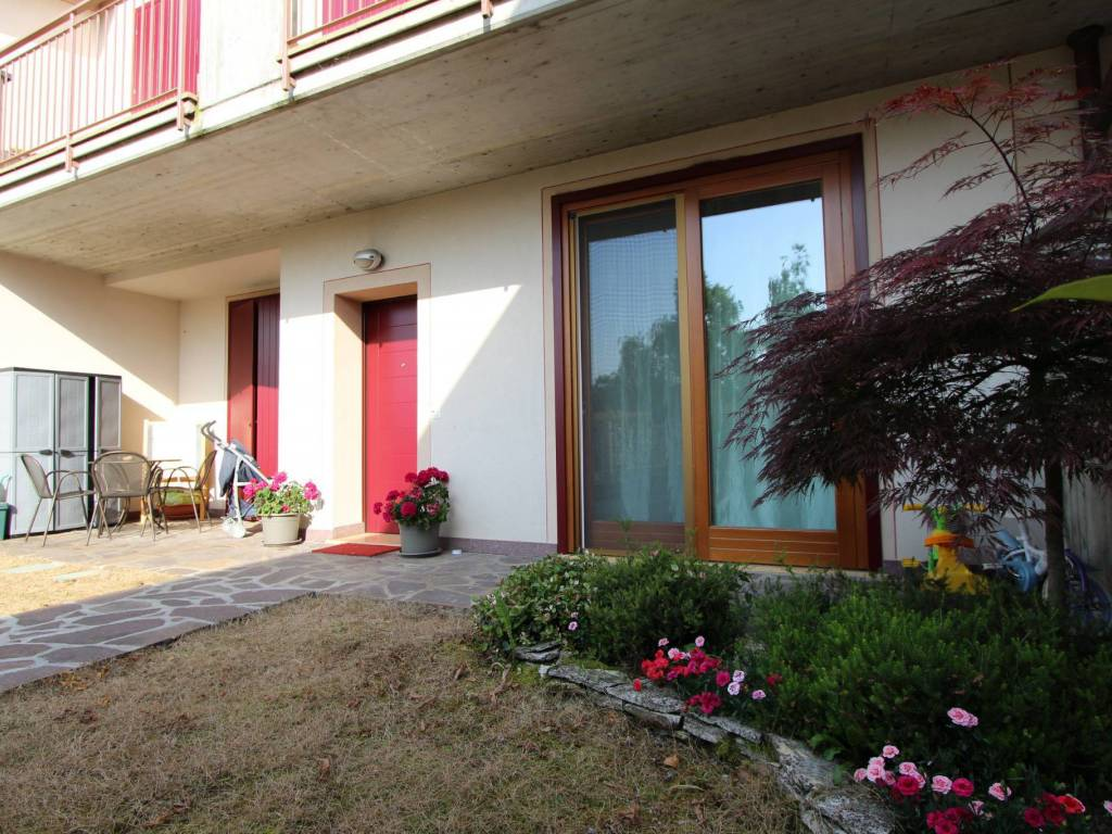 foto TELGATE 4-room flat via Roma, Bolgare