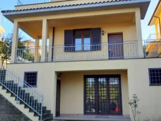 Photo - Terraced house via Marche, Campagnano di Roma