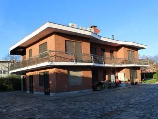 Foto - Villa unifamiliare, ottimo stato, 300 mq, Settimo Torinese