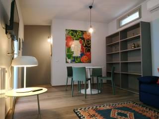 Photo - 2-room flat via Borgo Santa Caterina 48, Corridoni, Bergamo