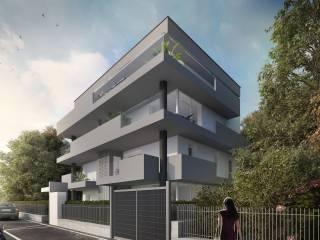 Photo - 2-room flat via Vincenzo Gioberti, Cernusco sul Naviglio