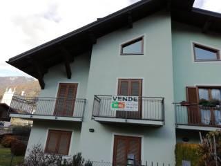 Foto - Villa bifamiliare 161 mq, Tresivio
