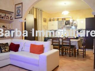 Photo - 3-room flat via Cannetacci 25, Mentana