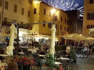 Фотография - Трехкомнатная квартира piazza del Mercato, Spoleto