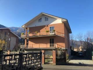 Photo - Apartment in villa via Moncenisio 49, Sant'Antonino di Susa