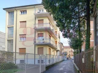Foto - Bilocale terzo piano, Cantù