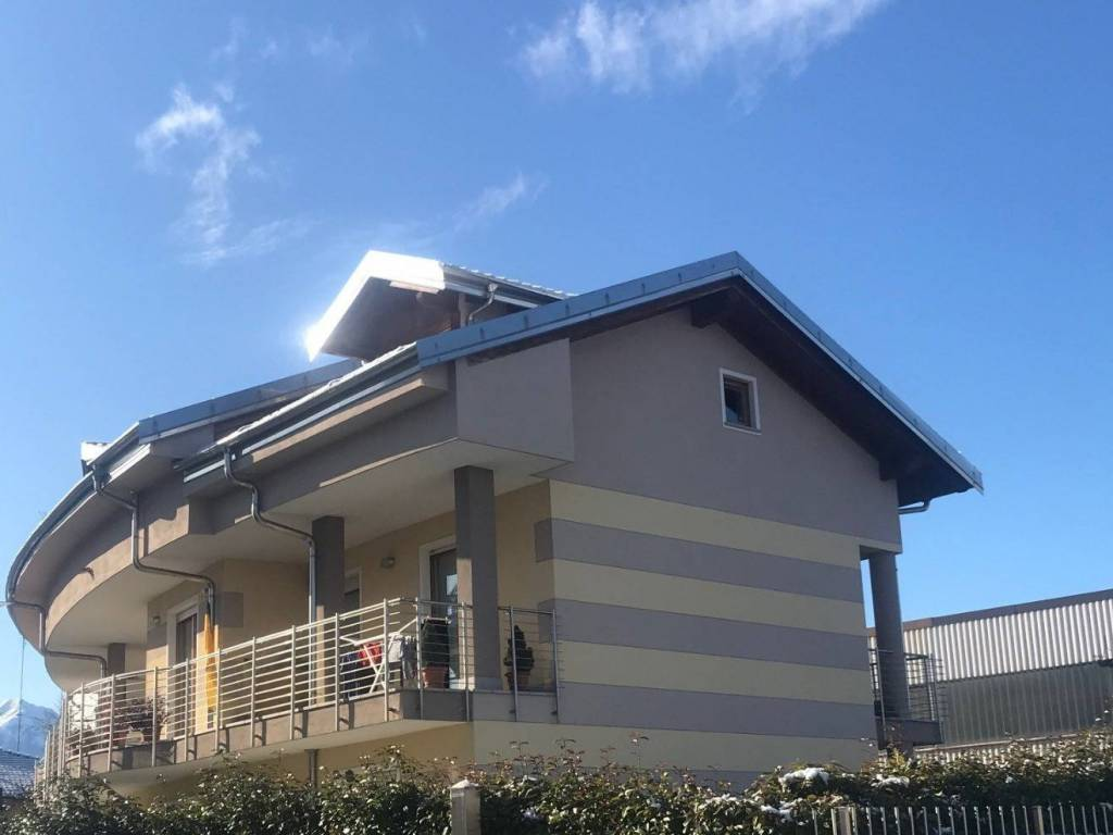 foto  4-room flat via Adige, Borgo San Dalmazzo