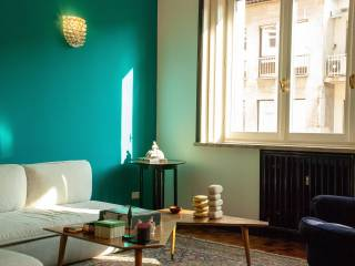 Photo - 3-room flat via Durini 25, Milano