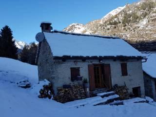 Foto - Einfamilienhaus via  Goglio, Baceno