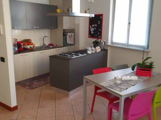 Photo - 3-room flat via Armando Diaz 35, Cermenate
