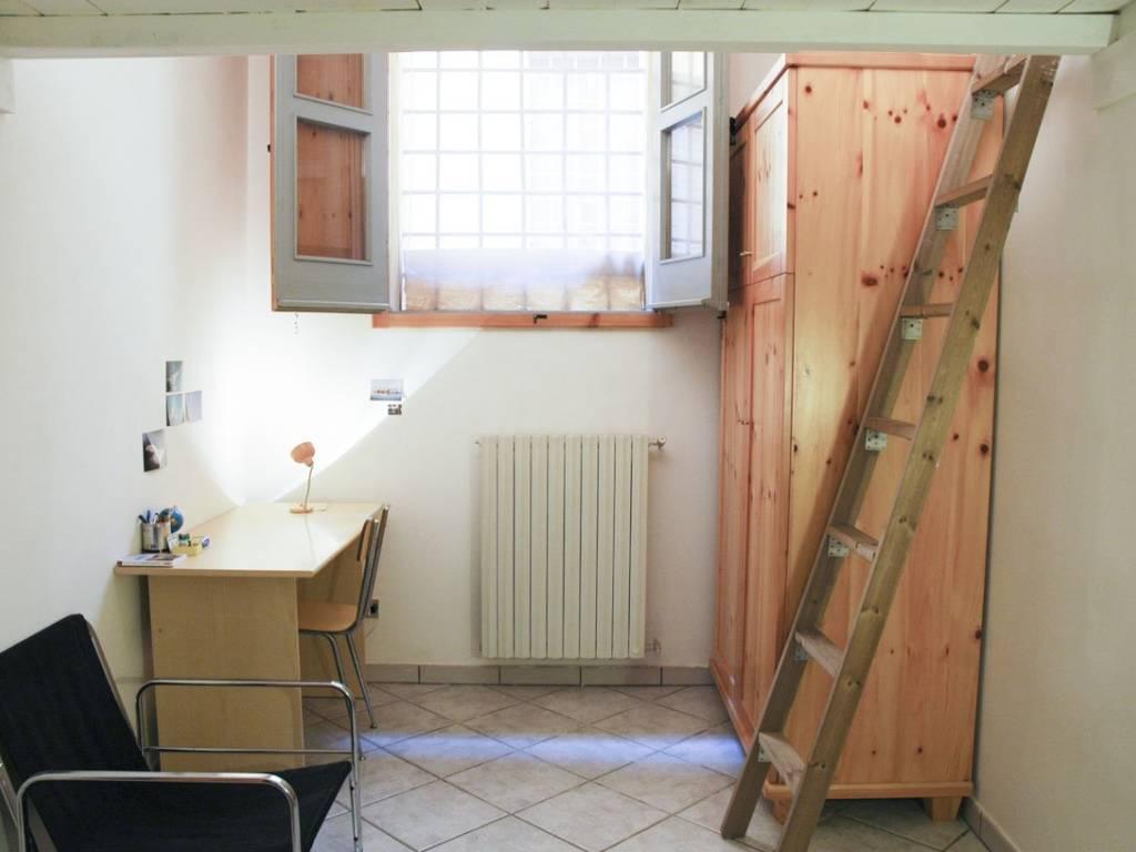 Spazio Vitale Studio Immobiliare vendita appartamento bologna. trilocale in via del riccio