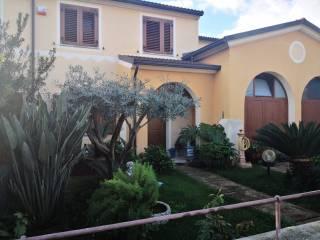 Foto - Villa a schiera via Emilio Alessandrini, Terralba