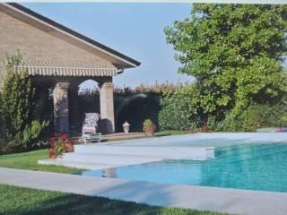 Foto - Villa unifamiliare, ottimo stato, 402 mq, Rubiera