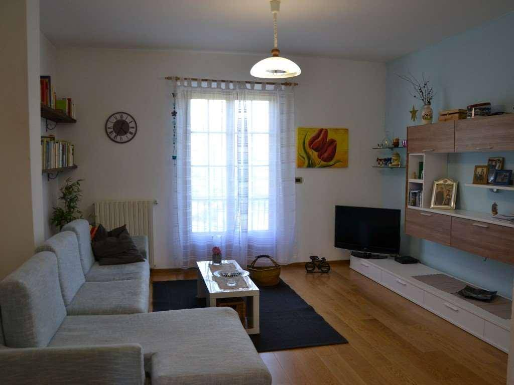 foto  Villa bifamiliare, ottimo stato, 160 mq, Lucignano
