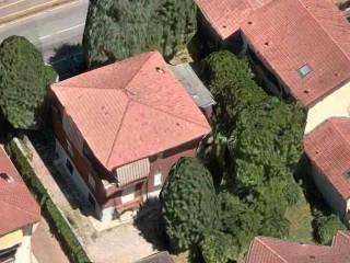 Photo - Single family villa via Milano, Bareggio