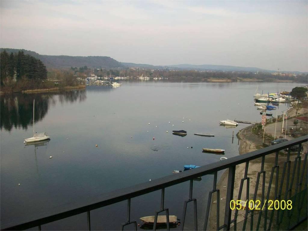 foto  Quadrilocale al lago, 61, Castelletto Sopra Ticino