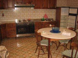 Photo - Single-family townhouse 150 sq.m., good condition, Contrade Extraurbane, Marsala