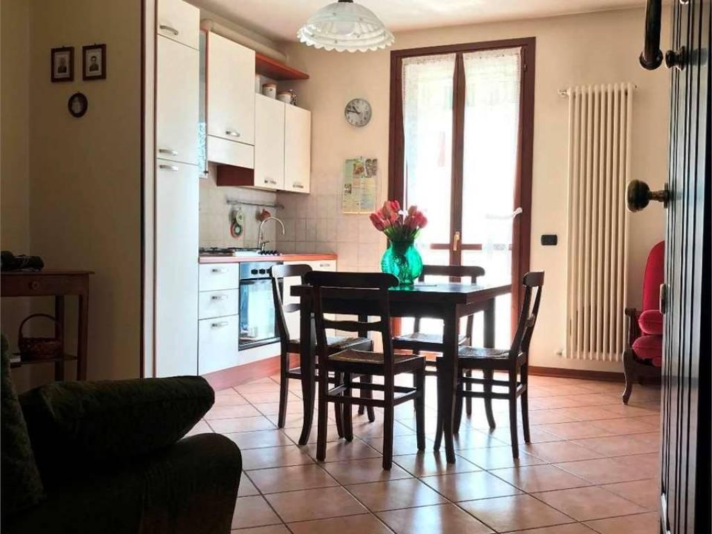 foto  2-room flat largo Cairoli, 2, Rubiera