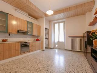 Photo - 4-room flat san vittore, 37, Mese