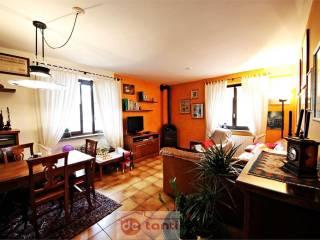 Photo - 4-room flat good condition, mezzanine, Mese