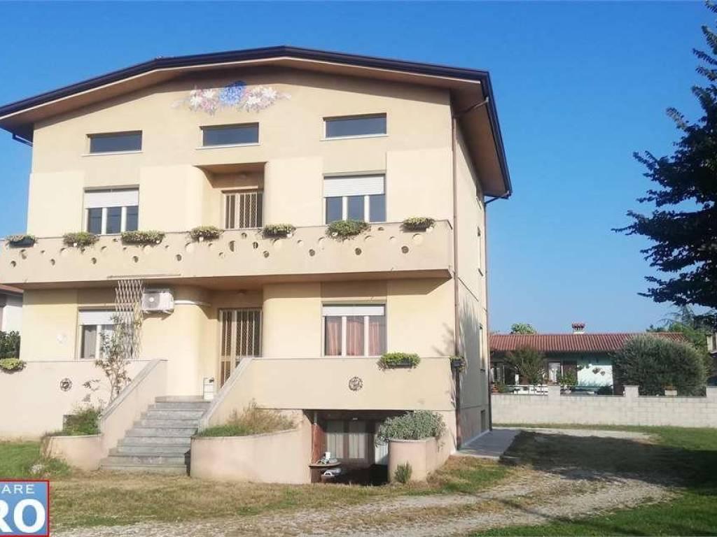 foto  Terratetto unifamiliare via castions, 28, Muzzana del Turgnano
